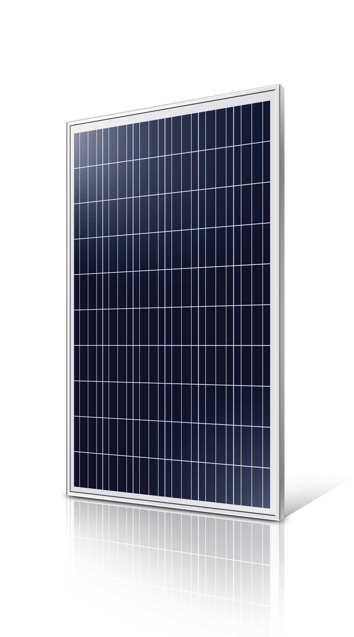 Sunrise Solartech 260W Poly USED